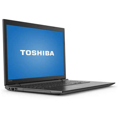 "toshiba brushed black 17.3"" satellite c75d c7224x laptop"