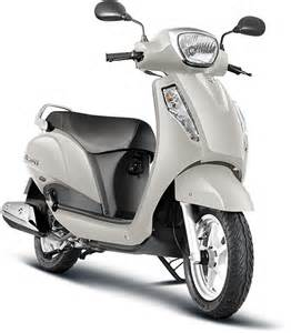 Suzuki Scooters 125 Suzuki All New Access 125 Specifications Prices Of