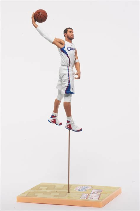 Kodoto Figure 26 griffin los angeles clippers nba 22 mcfarlane