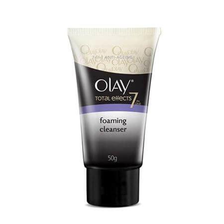 Pencuci Muka Olay Total Effect 10 merk sabun muka yang bagus dan recommended