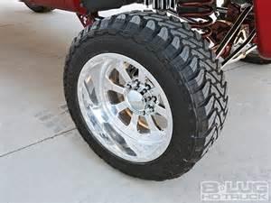 20 Inch Weld Truck Wheels 2007 Dodge Ram 2500 Weld 20 Inch Wheels Photo 6