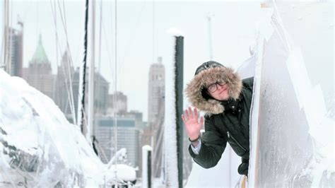 living on a boat guide a couple s guide to living on a boat in new york in winter