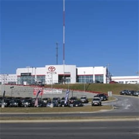 Rusell Toyota Russel Toyota Car Dealers Baltimore Md Yelp