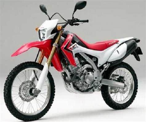 honda dual sport bike model 2018 pricing in pakistan