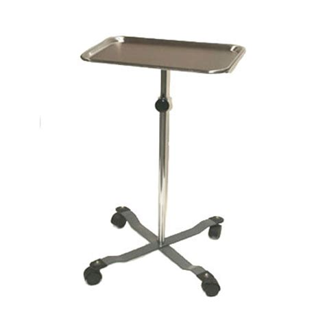 Pole Table by