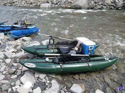 personal pontoon personal pontoon boats 101 fishing article by the fishin
