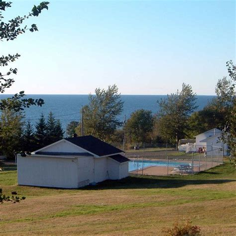 Fundy Park Cottages by Cing Scotia