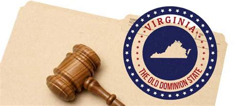 Virginia Criminal Record How To Obtain A Copy Of Your Criminal Records In Virginia