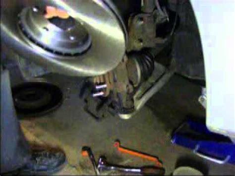2004 nissan maxima rotors 2004 nissan maxima brake pad and rotor replacement