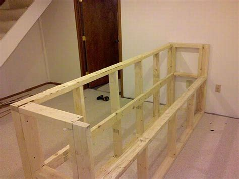 8 bar design your frame how to build an awesome bar in your basement 35 pics