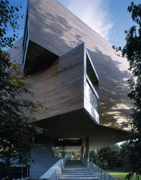 Art Gallery Architecture   Art Galleries   e architect