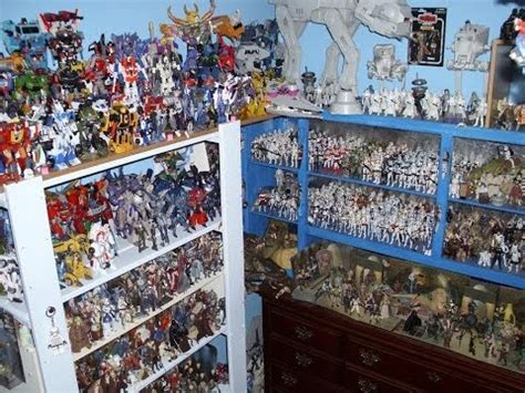 figure room figure collection room tour 4 2 14