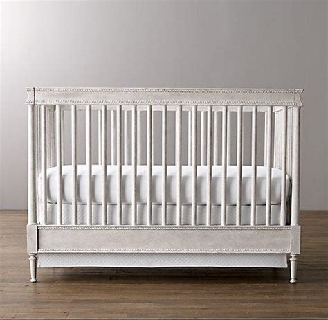 Spindle Crib by Airin Spindle Crib From Rh Baby Child