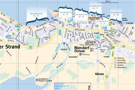 wohnungen timmendorfer strand ostsee niendorf karte hanzeontwerpfabriek