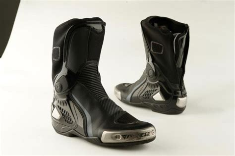 Product Review: Dainese Torque RS IN boots   MCN