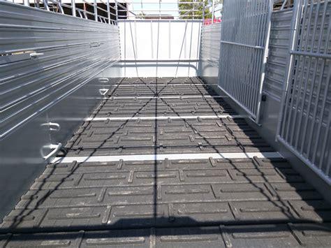 Rubber Floor Boards by Rubber Trailer Floor Boards Gurus Floor