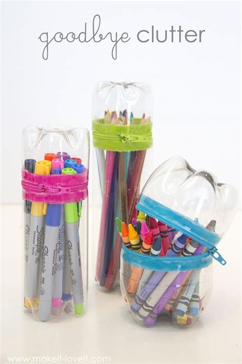 My Canvas Pencil Kotak Pensil Kanvas we ve been doing a bit more organizing and de junking this summer and my a lot of