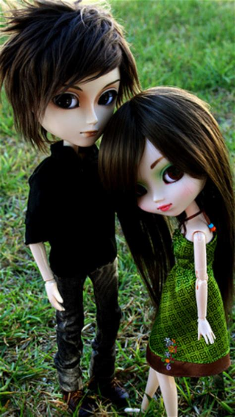 wallpaper couple doll cute boys dolls profile pictures top profile pictures
