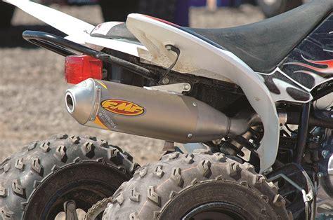 Kyebae Ag Blaster Set Terlaris shoot out yamaha blaster vs raptor dirt wheels magazine