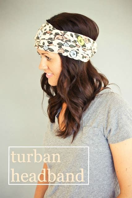 tutorial turban pinterest for the summer and unruly wettish hair diy tutorial for
