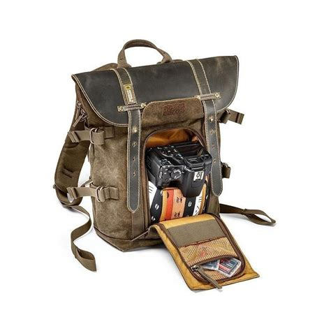 National Geographic Ngr 04h Ransel Bag national geographic small backpack brown ng a5280 bags photopoint