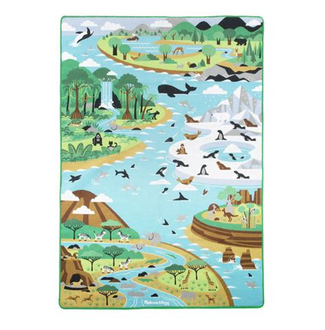activity rug jumbo habitats activity rug and doug