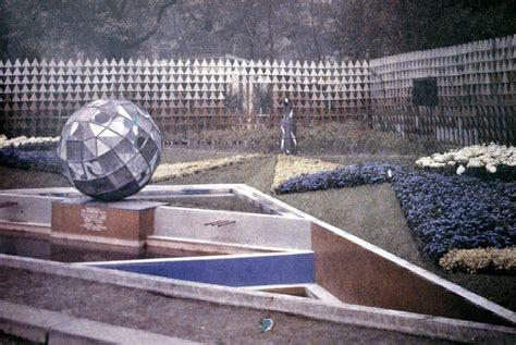 Eero Amazon by Modernist Landscapes Landscape Architecture La544 With
