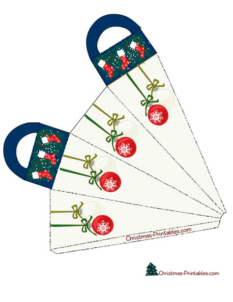 christmas decorations printables free images