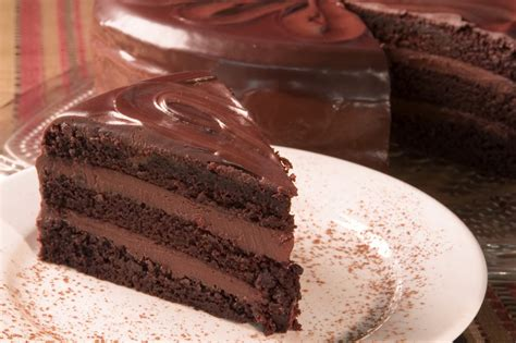 cakes recipes chocolate cake recipe dishmaps