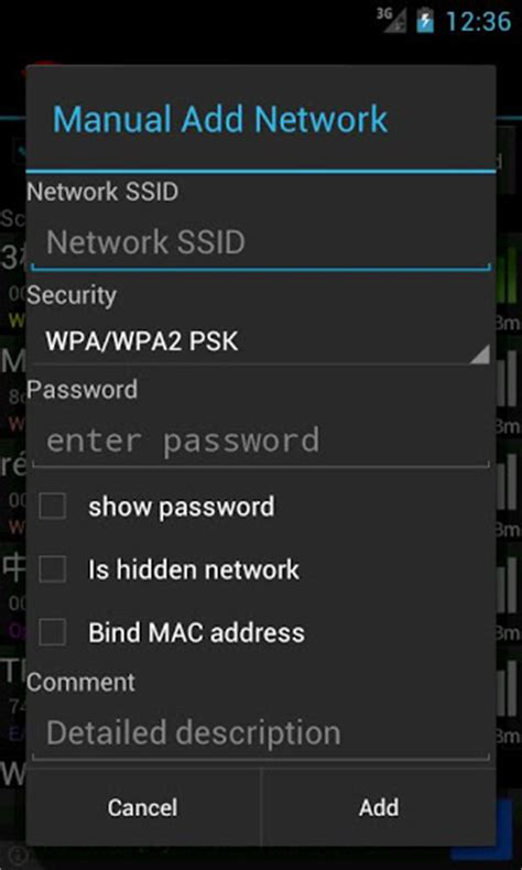 wifi connection fixer apk wifi connection manager apk v1 2 1