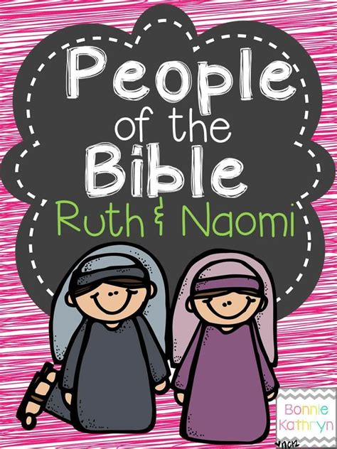themes in book of ruth 57 best bible ruth images on pinterest bible activities