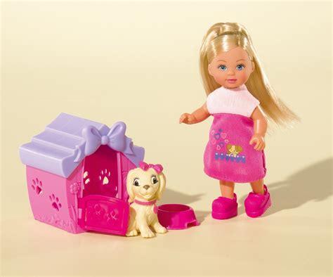Evi Love Dog House Animals Evi Love Brands Www Simbatoys De