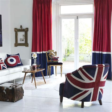 union jack bedroom curtains union jack interior decor suggestions decor advisor
