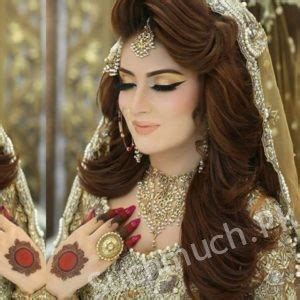latest bridal makeup by kashee's, latest bridal makeup by