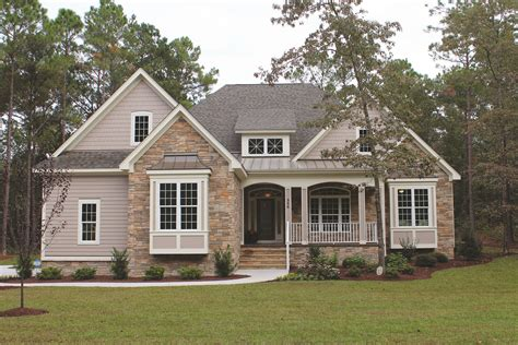 House Plans One Story With Basement A Craftsman S Mark Southport Magazine