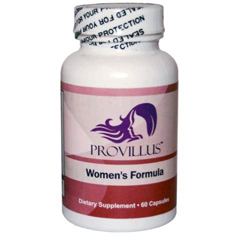 Vitamin Growfat Pacific Naturals Provillus Hair Regrowth For Pills