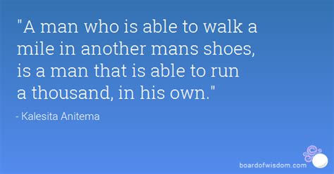 a mile in my own shoes based on a true story rosmond story books quot a who is able to walk a mile in another mans shoes