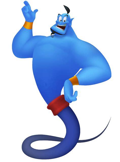 Genie L From by A Genie Lives Forever Live Lite