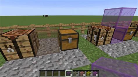 Su Minecraft by Come Craftare I Vetri Colorati Su Minecraft Tutorial