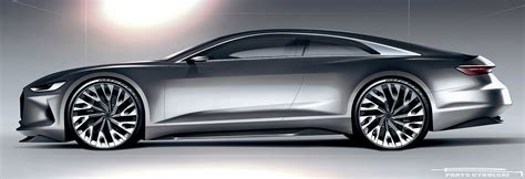 future audi a9 audi a 9 car and driver report audi a9 coming in 2016