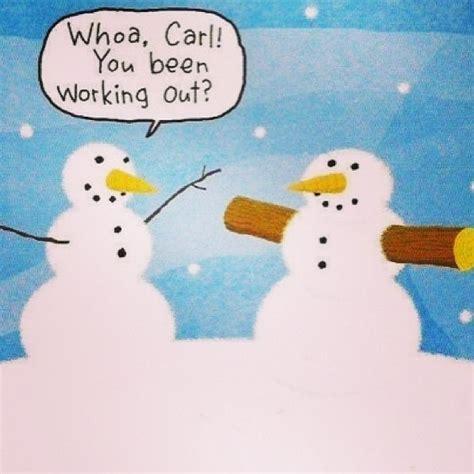 Snowman Meme - snowmen