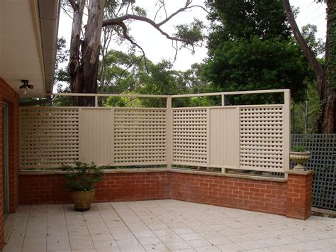 Sydney Carports And Awnings Timber Lattice Thomsons Outdoor Pine