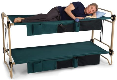 Folding Bunk Bed Folding Sized Bunkbeds Craziest Gadgets