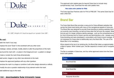 Duke Powerpoint Template Briski Info Duke Powerpoint Template