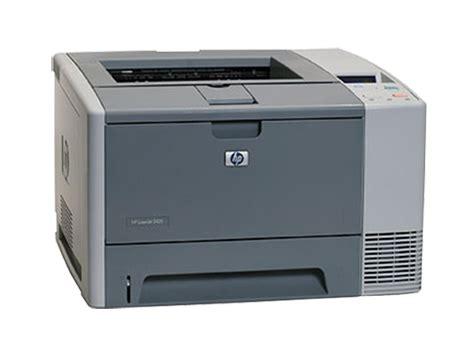 hp laserjet 2420 – reckon data systems inc – inventory