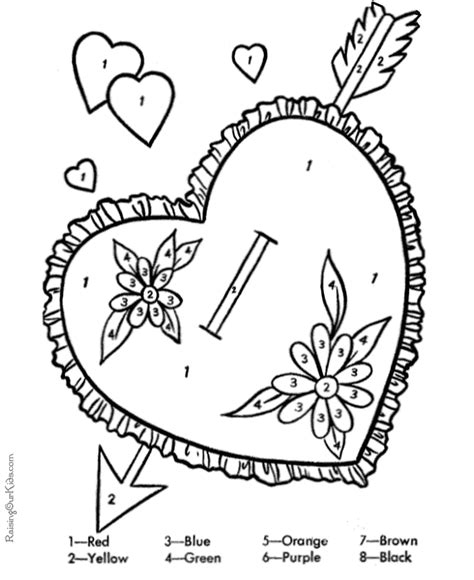 Free Valentine Day Craft Ideas 006 Free Printable Coloring Pages And Crafts
