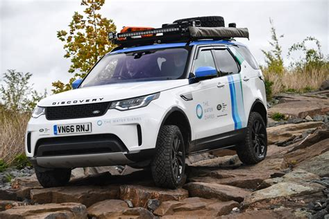 land rover discovery insurance lessons from land rover discovery on desert trek