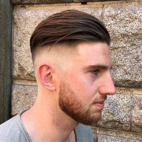 men medium haircut lengths pictures with back bald spot 22 disconnected undercut hairstyles haircuts
