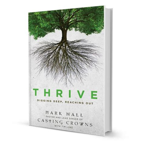 my year to thrive books book review thrive by christian news on