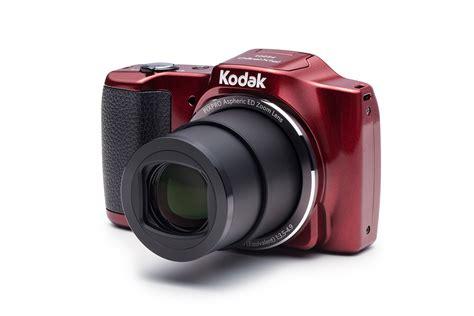 KODAK PIXPRO FZ201 Digital Camera | Kodak Kodak